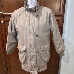 Vintage Eddie Bauer Goose down jacket parka EUC M